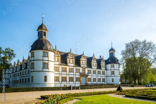 Fotografía  Schloss Neuhaus, Paderborn