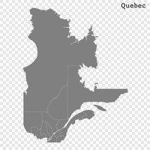 High Quality Map Province Of C...