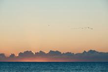 Hastings Sunrise/Sunset