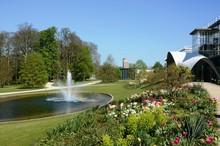Jardin Botanique De Meise (Brabant Flamand- Belgique)
