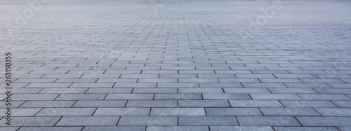 Floor tiles texture Canvas Print