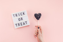 Creative Sweet Halloween Day C...