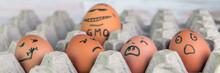 GMO Food: A Few Disgruntled Eg...