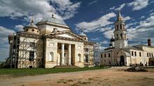 Boris And Gleb Monastery Was F...