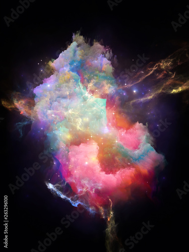 Realms of Color Space