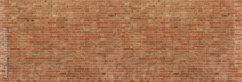 Foto op Plexiglas Baksteen muur vintage brick wall