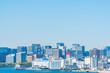東京の風景 Tokyo city skyline , Japan
