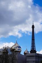 Eglise Russe Paris