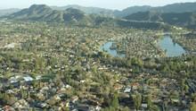 Cityscape Of Westlake Village ...