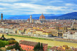 Florence city viewpoint