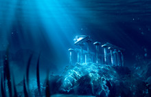 Lost Civilization Of Atlantis ...
