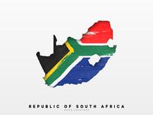 Republic Of South Africa Detai...