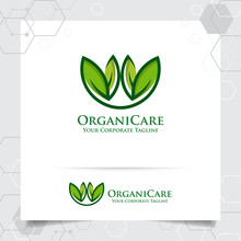 Agriculture Logo Design With C...