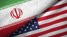 Iran And United States Two Fla...