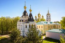 Dmitrov, Kremlin