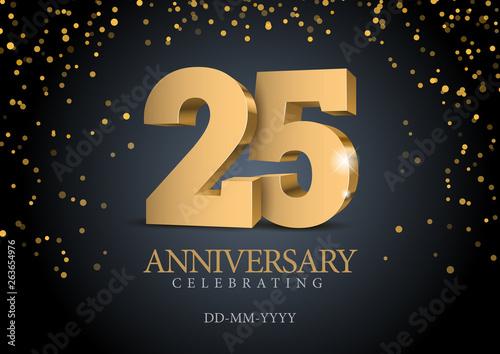Fotografia  Anniversary 25