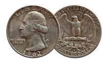 United States Money Quarter Do...