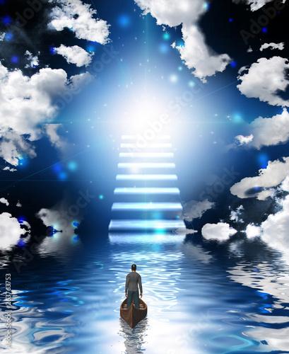 Photo Stairway to heaven