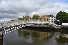 "Ha""Penny Bridge Ireland"
