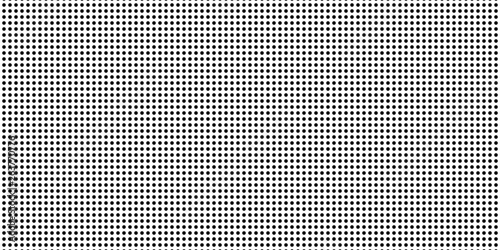 Abstract halftone dots. Fototapete