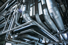 Industrial Steel Pipes Or Tube...