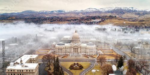 Foggy Capital #263823577