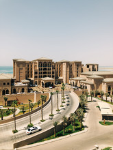 Massive Residence In Middle East