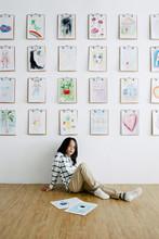 Happy Creative Kid