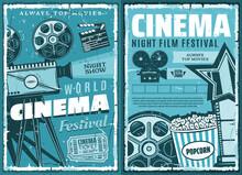 Cinematography, Cinema Retro Movie Festival