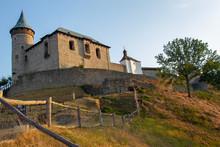 Hrady Kunětická Hora Castle ...