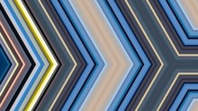 Abstract Teal, Light Grey, Yellow Background. Geometric Arrow Illustration For Banner, Digital Printing, Postcards Or Wallpaper Concept Design.