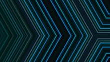 Abstract Light Green, Teal, Navy Blue Background. Geometric Arrow Illustration For Banner, Digital Printing, Postcards Or Wallpaper Concept Design.