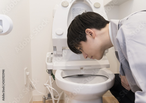Valokuva  トイレの設備点検 故障 修理 リフォーム 汎用