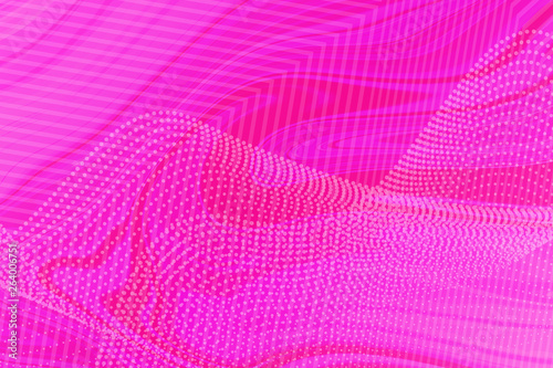 Garden Poster abstract, pink, wallpaper, design, purple, wave, light, illustration, art, white, pattern, waves, graphic, lines, curve, texture, line, blue, backdrop, digital, color, motion, backgrounds, shape