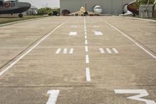 Military Landing Strip