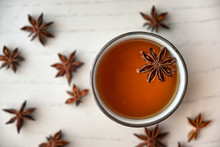 Delicious Hot Infusion Of Star...