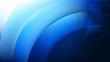 Abstract Dark Blue Graphic Background