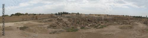 Photo Babylon city, Iraq
