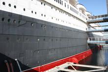 Queen Mary 1, Long Beach