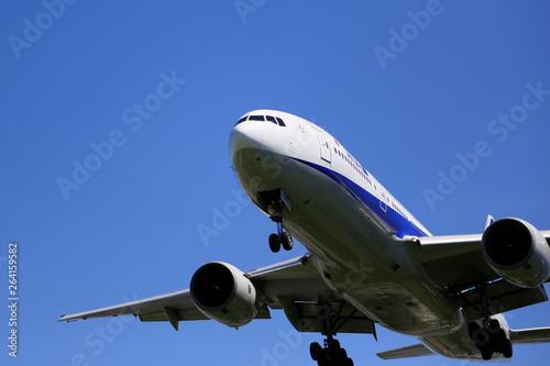 Photo 飛行機