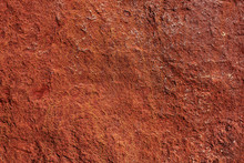 Psychedelic Rough Coarse Stone Texture Macro Photo