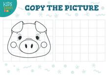Copy Picture Vector Illustrati...