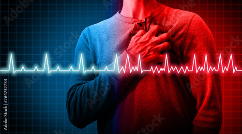 Photo Heart Disorder