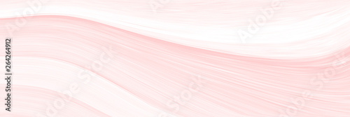 Pink background for wedding card, a pattern for wallpaper in pastel colors. The texture of the marble pattern with lines and waves for various purposes. - 264264912