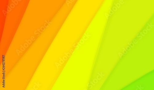 Fototapety, obrazy: abstract background with stripes
