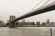 Manhattan bridge, New York City