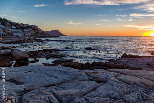 Photo Bantry Bay Sunset