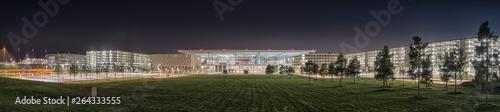 Fotografie, Obraz  Flughafen Berlin BER