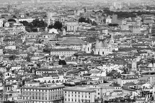 Fotografia  Rome
