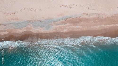 Drone coast